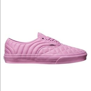Vans x Opening Ceremony Authentic Quilted Shoes